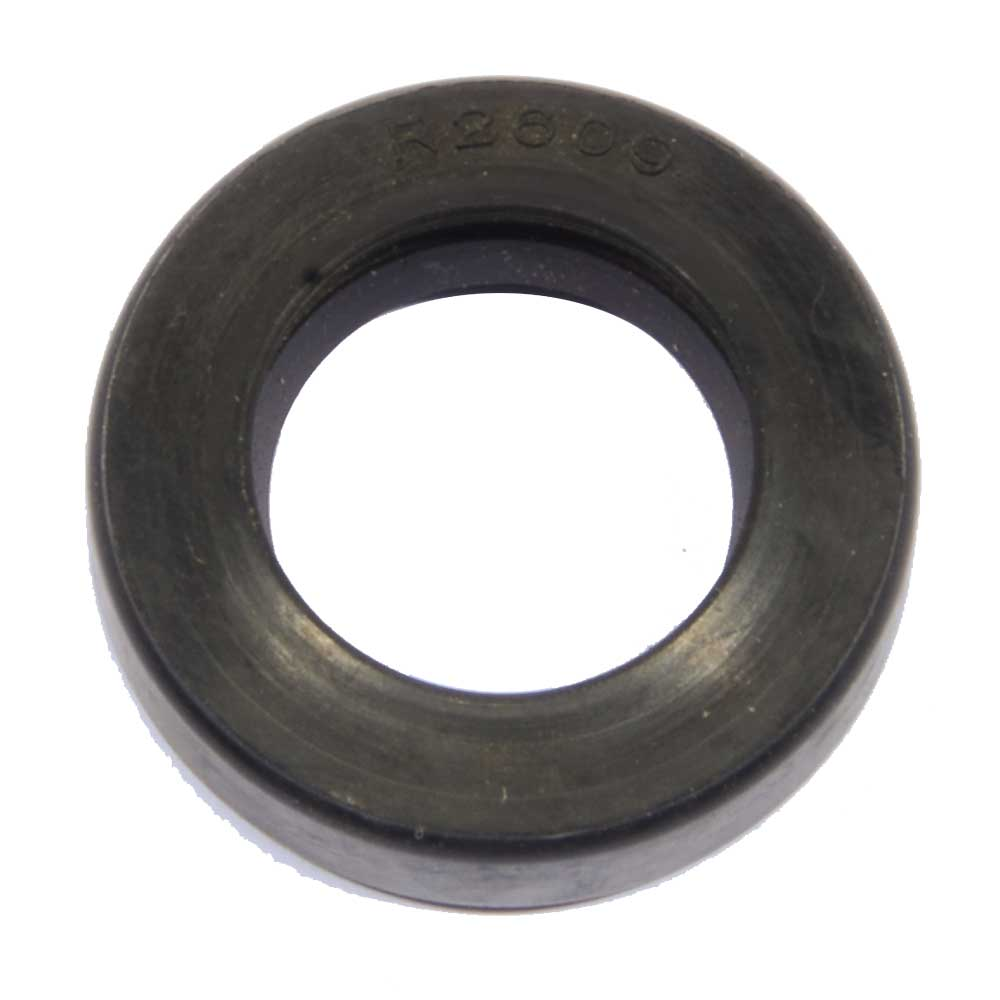 Oil Seal 17 x 28 x 7 NBR black