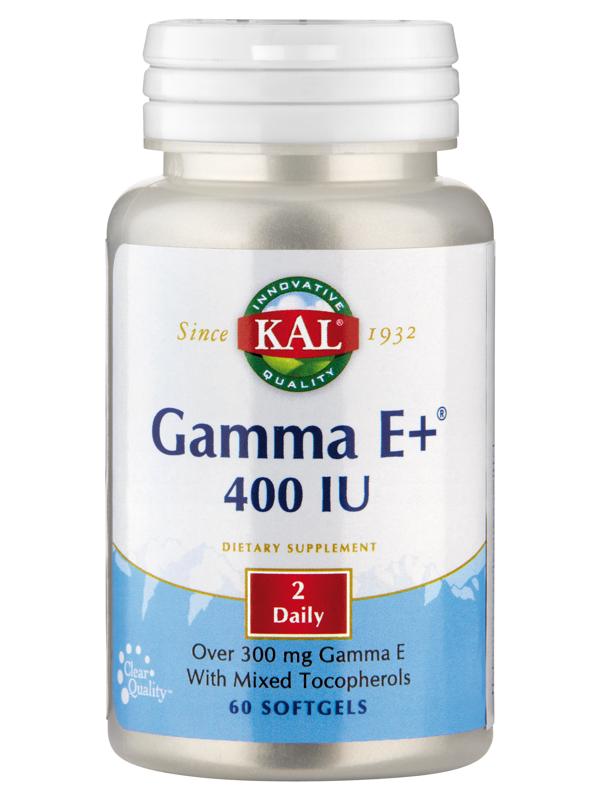 Vitamin E 400 i. E., 60 Weichkapseln