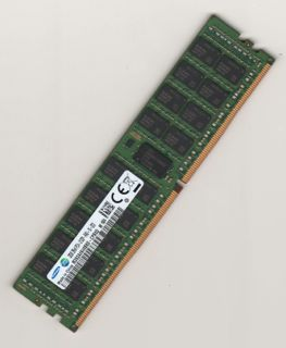SAMSUNG 32GB DDR4 DIMM PC4-17000, 2133Mhz, ECC | Data World