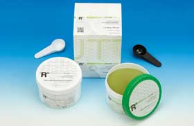 R-SI-LINE ® PUTTY