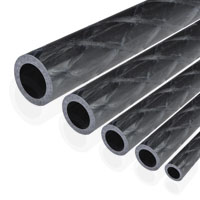product image: Carbon fibre tubes pullwinded