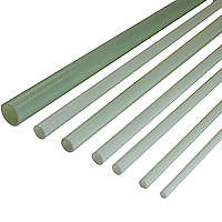 product image: Glass Fibre Tube pultruded (Ø 24/20) x 2000 mm (remainder)