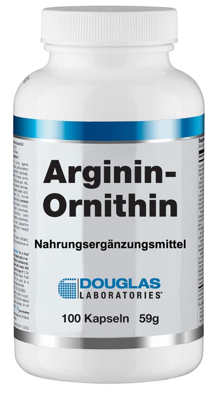L-Arginin/L-Ornithin