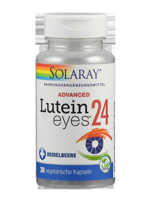 Lutein-Eyes